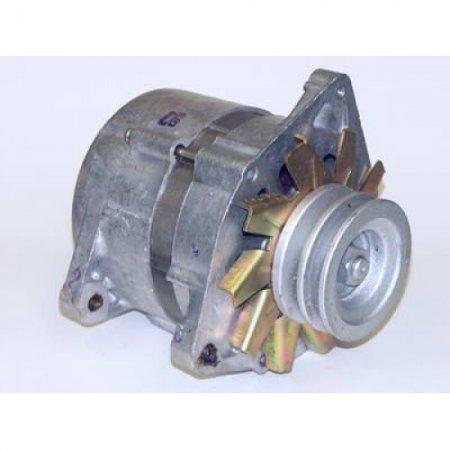 Автомобильный генератор в качестве генератора для ветрогенератора (ветряка)