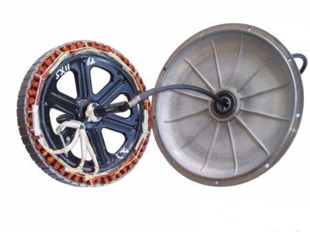 Выбор мотор-колёса в качестве генератора для ветяка (ветрогенератора). Рекуперация в мотор-колесах для велосипеда