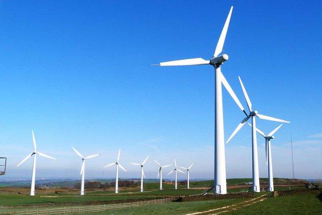 Ветер энергия своими руками